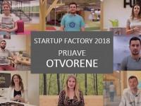 Prijavite se i zapo�nite svoj startup izazov!