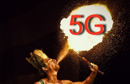 5G raste velikom brzinom