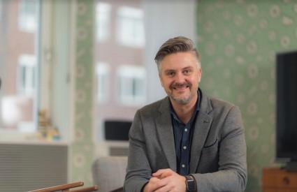 Daniel Döderlein, jedan od vodećih fintech poduzetnika u Europi i svijetu
