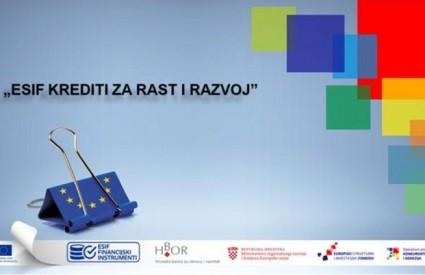 Novih 220 milijuna eura iz ESIF programa