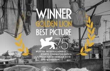 Zlatni lav ide u Meksiko
