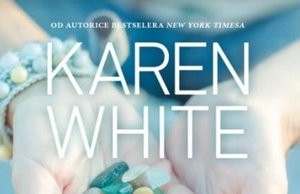 Karen White i Zvuk stakla će vas razgaliti