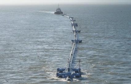 Maersk Launcher kreće u akciju