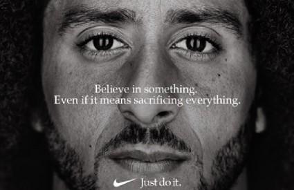 Nike je dobio nevjerojatnu medijsku pozornost