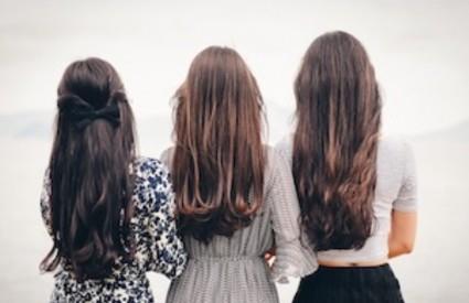 Oporavite kosu nakon ljetnih iskušenja