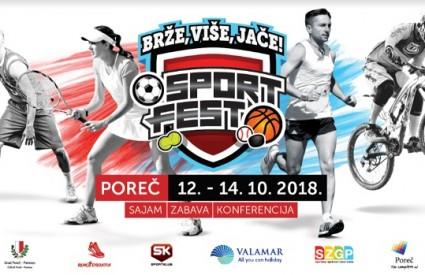 Sport Fest sve bolji