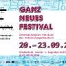 Dođite na Posljednji Ganz novi festival u SC-u!