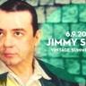 Jimmy Stanić u srijedu svira besplatni koncert u Ljetnom Vintage vrtu