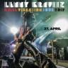 Lenny Kravitz u dvorani Stožice 27. travnja