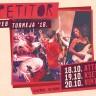 Repetitor na zagrebačkoj turneji