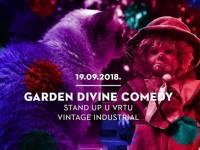 Divine Comedy u Vintage Gardenu