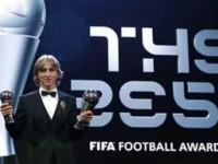 Luka Modrić je The Best, može li dobiti i Zlatnu loptu?