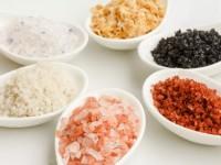 Manje soli - više zdravlja