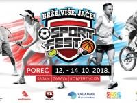 Sport Fest 2018 – brže, više, jače, bogatije!