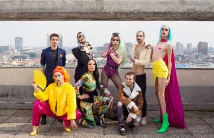 DRAGram: Freakshow Edition | Peto izdanje zagrebačkog festivala drag kulture i umjetnosti