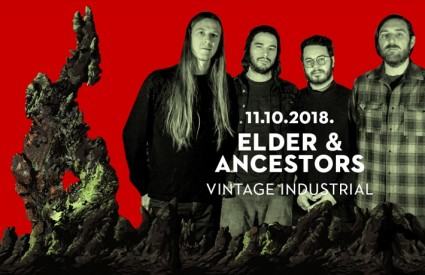 Elder & The Ancestors
