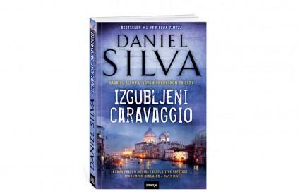 Sjajan roman Daniela Silve