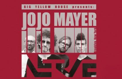 Jojo Mayer & NERVE