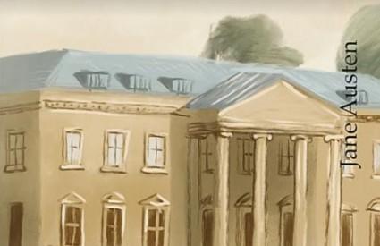 Stiglo je reizdanje poznatog djela britanske spisateljice Jane Austen