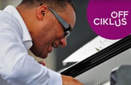 Piano Cubano by Rubalcaba
