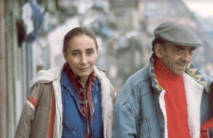 Margarida Cordeiro i Antonio Reis