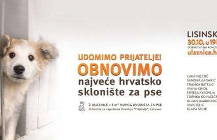 Za Azil Čakovec