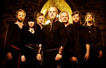 Wardruna - norveški dark folk