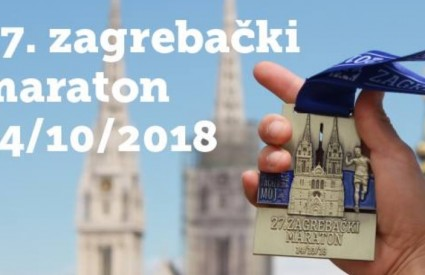 27. Zagrebački maraton