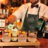 Copperhead večer otvorila sezonu gin degustacija u Time restoranu i baru