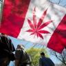 Kanada legalizirala marihuanu