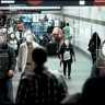 Secret Arts Cinema predstavlja film Ljudskiji od ljudi u Rijeci, Zagrebu i Splitu