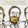 Nobelovu nagradu za kemiju Arnoldu, Smithu i Winteru