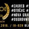 5. Noć hrvatskog filma i novih medija