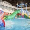 Vodeni grad za djecu - nova atrakcija u Termama Tuhelj