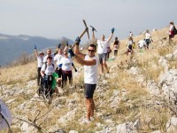 Boranka - najveći volonterski projekt pošumljavanja u Hrvatskoj