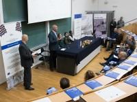 Predstavljen projekt CIuK - Centar izvrsnosti u kemiji
