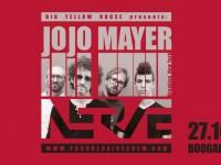 Prije i poslije Joja Mayera & NERVE u Zagrebu: NO!Mozzart i Ilija Rudman
