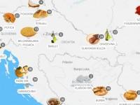 TasteAtlas - kako do lokalne hrane diljem svijeta