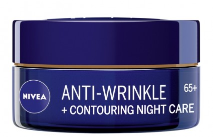 NIVEA Anti-Wrinkle Plus