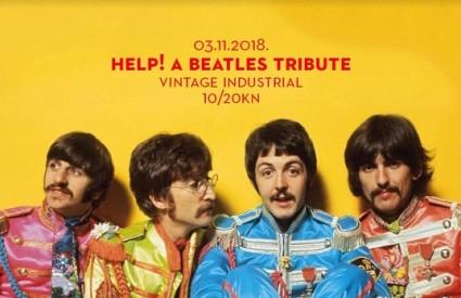 Vintage u znaku Beatlesa cijeli vikend