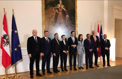 Konferencija o Zapadnom Balkanu