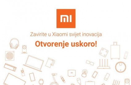 Mi Store otvara se u Arena Centru Zagreb
