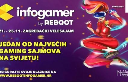 Reboot Infogamer po sedmi put