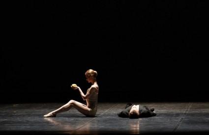 Genijalan balet u Lisinskom