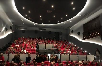 Prekrasno novo kino u Samoboru