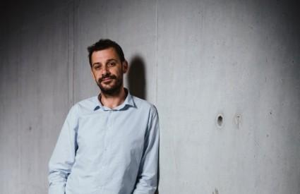Silvio Kutić, CEO Infobipa