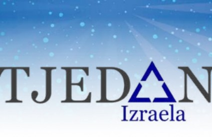 20. Tjedan Izraela