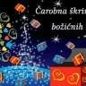Čarobna škrinjica božićnih želja - nova akcija