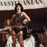 The Rocky Horror Picture show uz House of Flamingo u MM centru