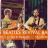 The Beatles Revival Band 1. prosinca u klubu Sax!